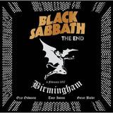Black Sabbath   The End  4 February 2017 Birmingham Cd