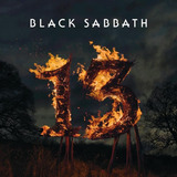 Black Sabbath 13   Cd Rock