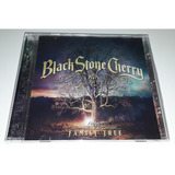 Black Stone Cherry   Family Tree  cd Lacrado