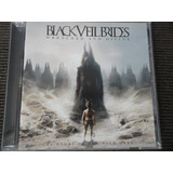 Black Veil Brides   Wretched And Divine  2013  Cd Alemão
