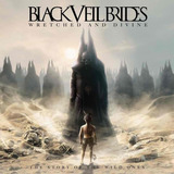 Black Veil Brides   Wretched And Divine