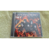Black Veil Brides Cd Set The World    Importado Rock Wasp