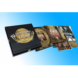 Blackmore s Night all Our Yesterdays  ltd  Boxset  Cd dvd