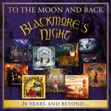 Blackmore s Night to The Moon And Back 20 Years And Beyond D