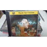 Blanc Estoc   Musik Fur Froinde Cd