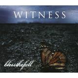 Blessthefall witness Cd Import