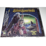 Blind Guardian   Follow The Blind  cd Lacrado