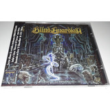 Blind Guardian   Nightfall In A Middle Earth  cd Lacrado