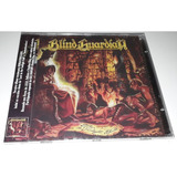 Blind Guardian   Tales From The Twilight World  cd Lacrado
