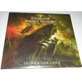 Blind Guardian   Twilight Orchestra  2cd digipak