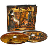 Blind Guardian Cd Tales From The Twilight World Deluxe Duplo