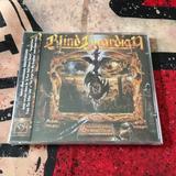 Blind Guardian Cds Imaginations Nightfall Nacionais 2018