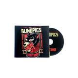 Blind Pigs   Capitânia   Cd Digipack