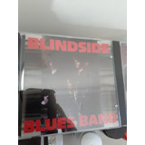 Blindside Blues Band 2 Cds Importados  raro