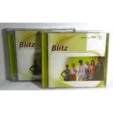 Blitz Série Bis Cd Duplo Novo Lacrado Fabrica Mpb Rock Pop
