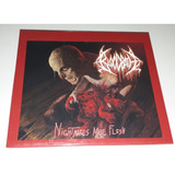 Bloodbath   Nightmares Made Flesh  slipcase