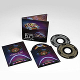 Blu Ray   2 Cds Jeff Lynne s Elo Wembley Or Bust