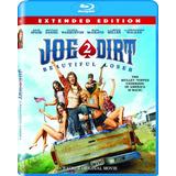 Blu ray Joe Sujo 2  Dublado  Lacrado