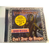 Blue Öyster Cult The Best Of Cd Lacrado  remaster  Importado