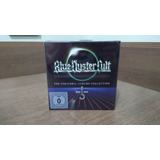 Blue Oyster Cult Columbia Albums Collection Box 17 Cds