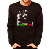 Blusa Moletom Gola Redonda Snoop Lion Reincarnated Reggae Cd