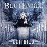 Blutengel Leitbild  deluxe Edition  2pc  Cd Import
