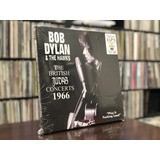 Bob Dylan & The Hawks Box The British Judas Concerts Lacrado