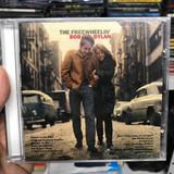 Bob Dylan   Freewheelin Cd Importado Lacrado Pronta Entrega