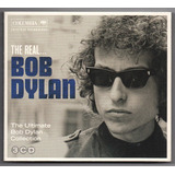 Bob Dylan   The Real Ultimate Collection Cd Triplo Importad