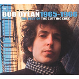 Bob Dylan 1965 1966   The Best Of The Cutting Edge   2 Cds