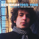 Bob Dylan1965 1966 The Best Of The Cutting Edge the Bootleg