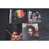 Bob Marley And The Wailers Natty Dread Cd Capa
