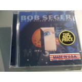 Bob Seger & The Silver   It s A Mystery Cd Lacrado Importado