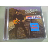 Bob Seger Greatest Hits Cd Lacrado Fabrica Made U s a Import