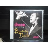 Bobby Darin The Curtain Falls Live At Flamingo Orig Imp Av8