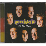 Bochincho   Cd Tá Na Cara   2005