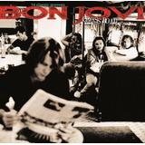 Bon Jovi   Cross Road   Série Icon