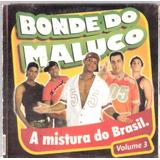 Bonde Do Maluco   Cd Original