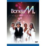 Boney M   The Greatest Hits   Dvd