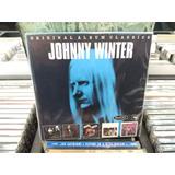 Box   Johnny Winter   Original Album Classics   Imp   Lacrad