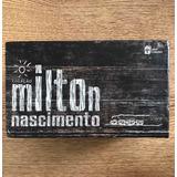 Box   Milton Nascimento   20 Cds Coleção Abril