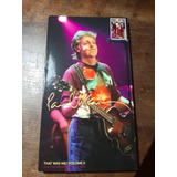 Box   Paul Mccartney   That Was Me Volume 2  3 Cds  Dvd