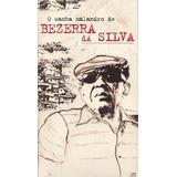 Box  O Samba Malandro  Bezerra Da Silva  4 Cds