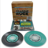 Box 10 Cd Heart Of Classic Rock Box Set Time Life 144 Hits