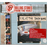 Box 2cd   Dvd The Rolling Stones From The Vault   Live At
