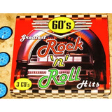 Box 3 Cd Greatest Rock Hits  1997  Surfaris Guess Who Troggs