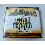 Box 3 Cd The Lynyrd Skynyrd Collection Pronounced Second