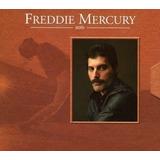 Box 3 Cds Cd Freddie Mercury Solo Original
