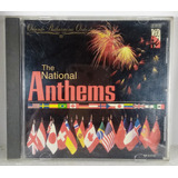 Box 3 Cds The National Anthems All The Best Scotland Ireland