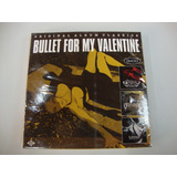 Box 3cds   Bullet For My Valentine   Lacrado  Importado